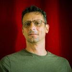 Pierre – #Graphiste #WebDesigner #Motion Designer #Développeur Web